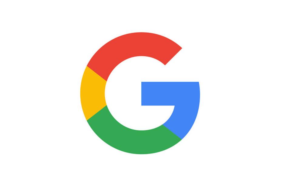 Logo de goole