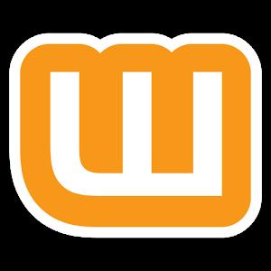 le logo de Wattpad