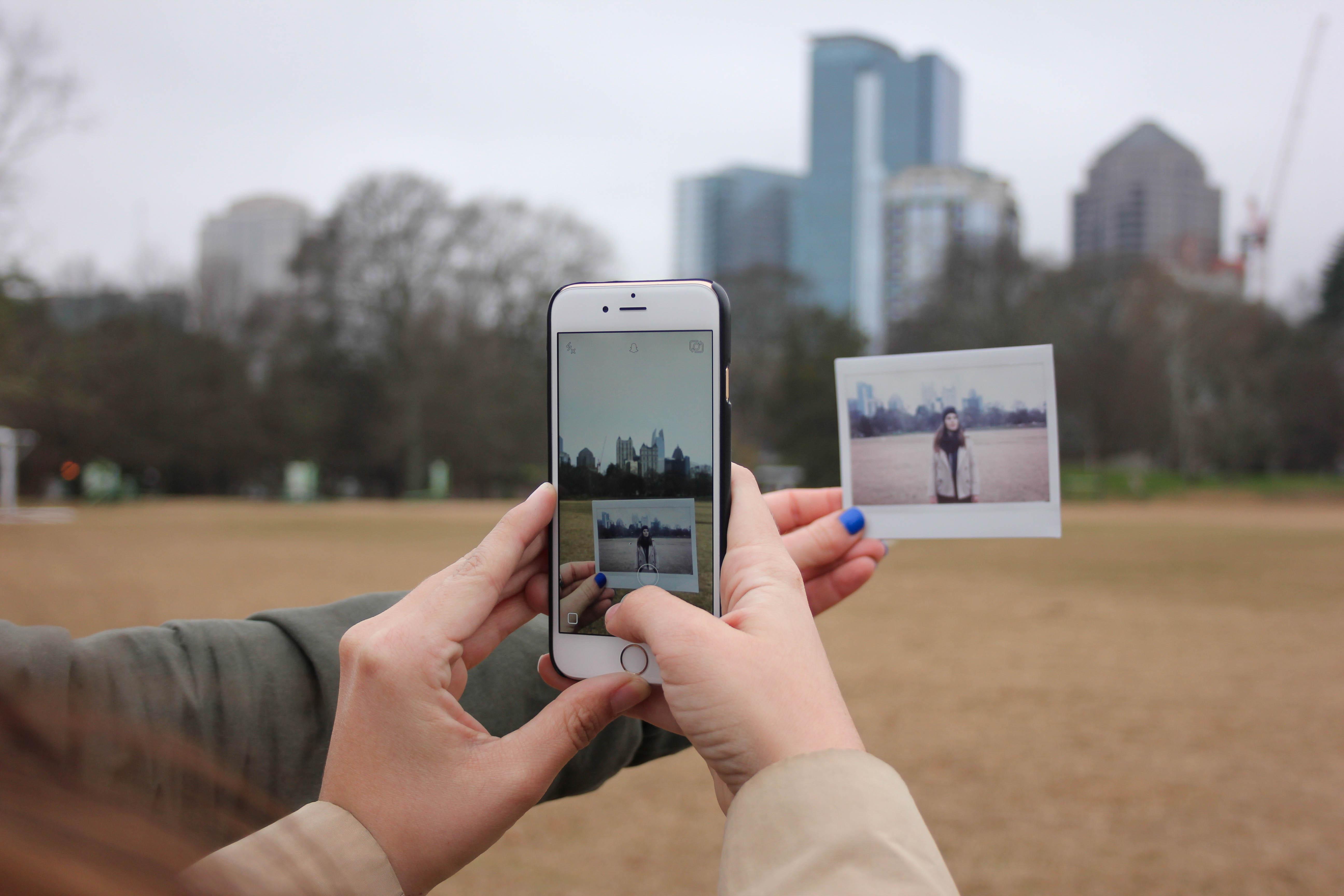 intéraction fan réseaux sociaux