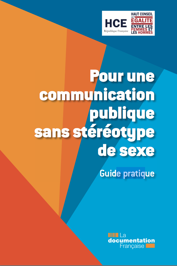 écriture inclusive communication publique